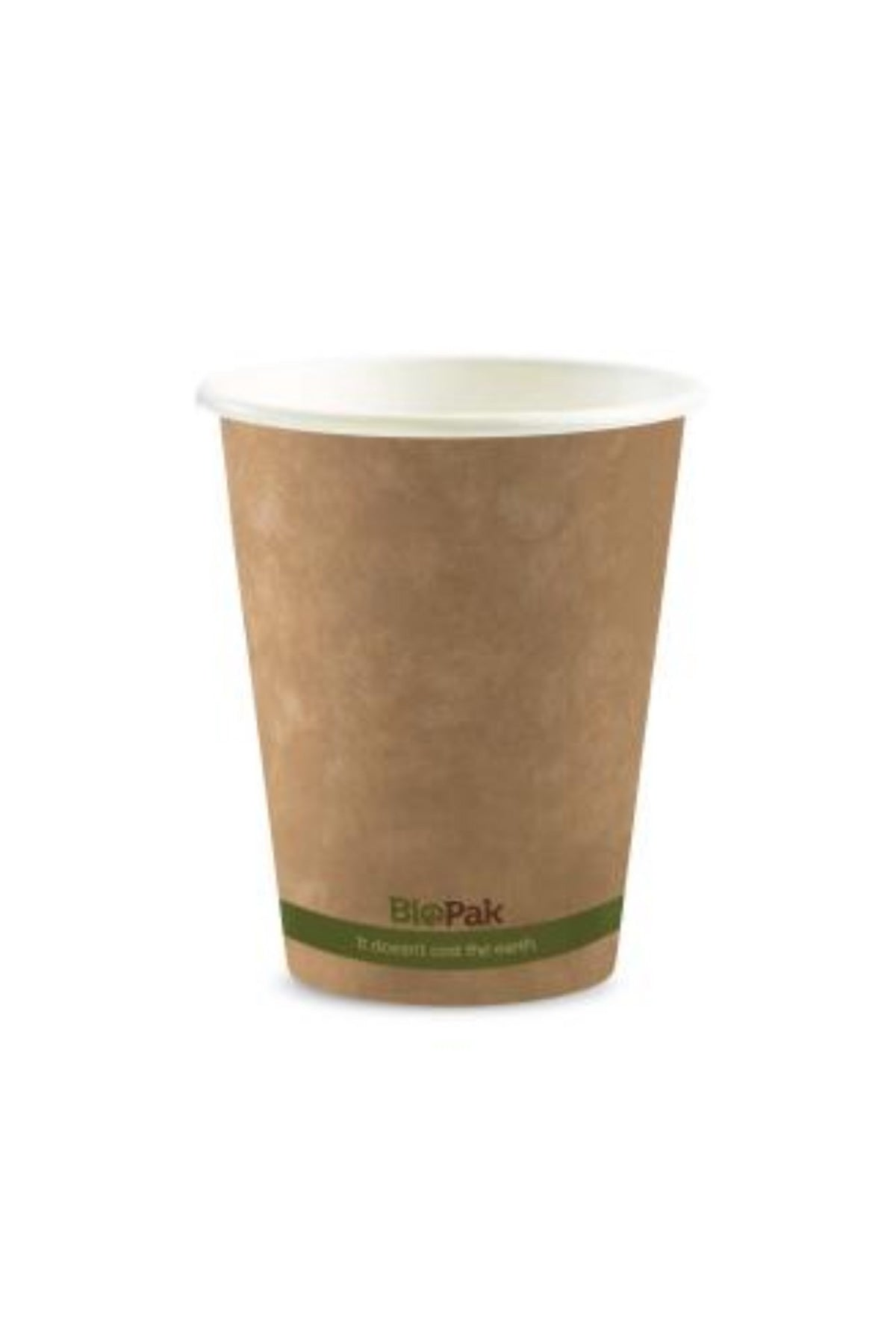 The essentials beverage package - Compostable bio-ware