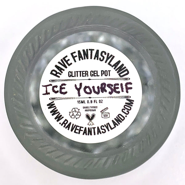 ICE YOURSELF