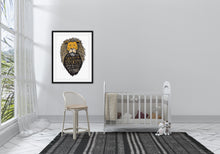 Load image into Gallery viewer, Narnia Aslan Sound of His Roar
