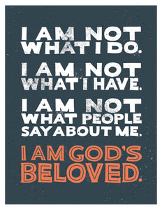 I Am God's Beloved