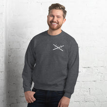 Load image into Gallery viewer, Iron Sharpens Iron Sweatshirt