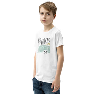 Go Have an Adventure Youth T-Shirt