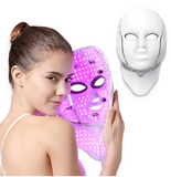 Derma-Lite™ - Professional LED Light Therapy Mask - Bebeleco