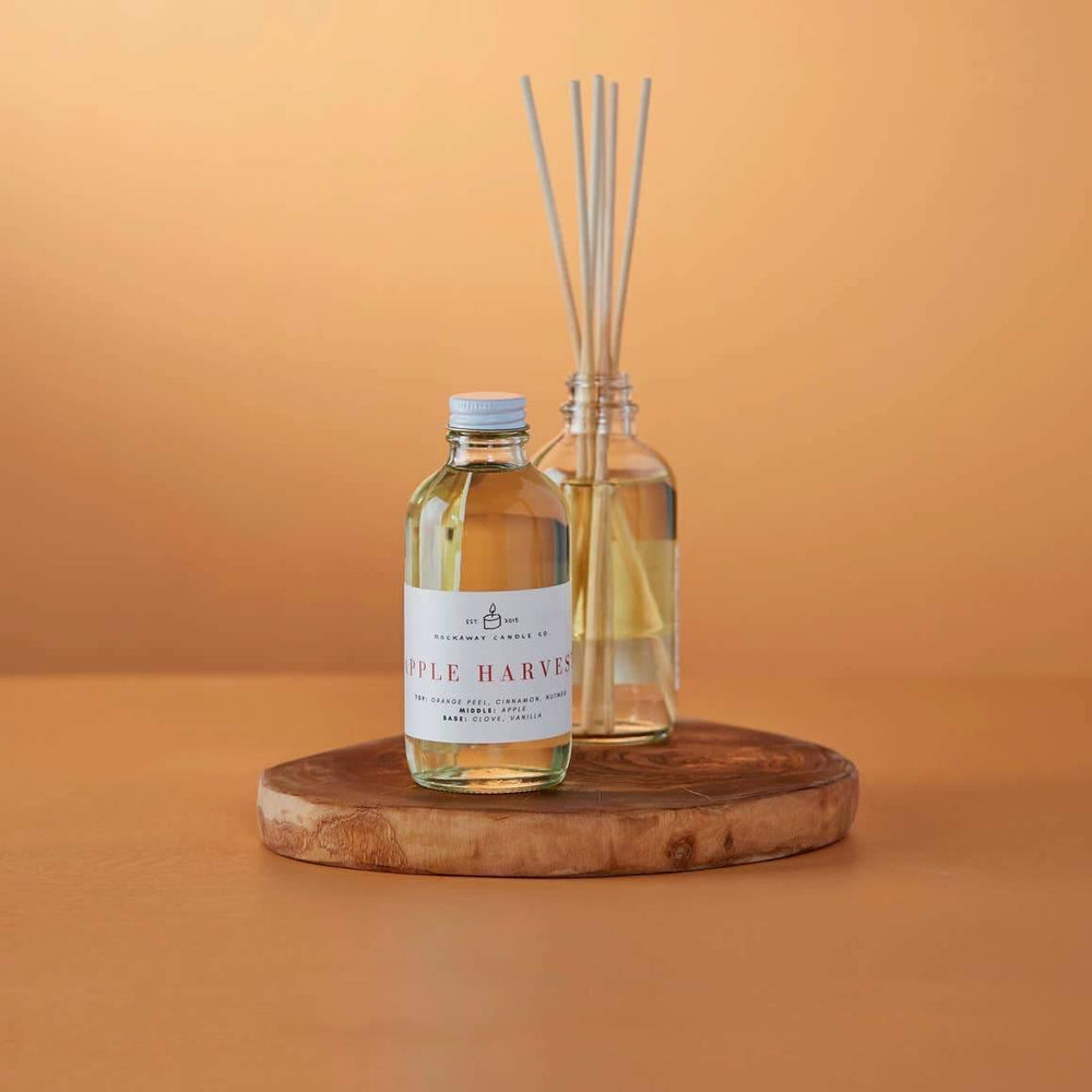 Apple Harvest Reed Diffuser - Seasonal Collection