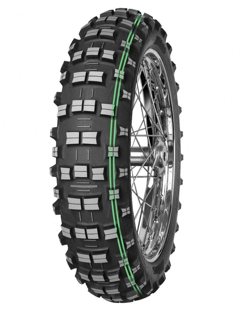 MITAS®Terra Force Enduro Rear Tyre 140/80-18