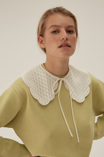 CRUSH | 21PRE | Detachable Collar