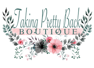 Taking Pretty Back Boutique