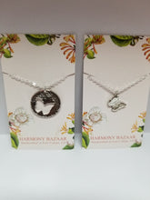 Load image into Gallery viewer, Mommy and Me Necklace Set