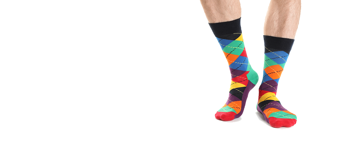 ECO-HAPPYBAMBOO SOCKS