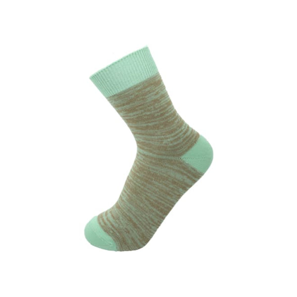 Sea Foam Green 3-Pack | Women's Socks