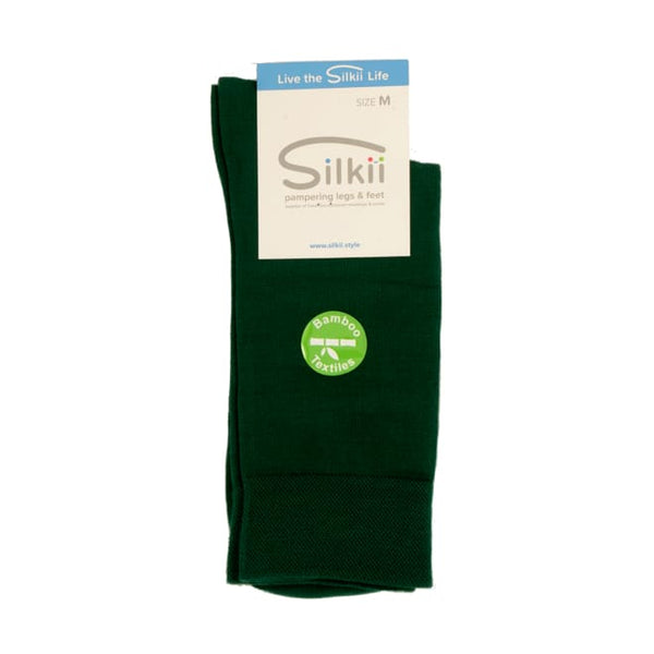 Stylish Bamboo Mens Dress Sock