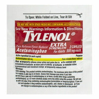 Tylenol Extra Strength - Pack of 2