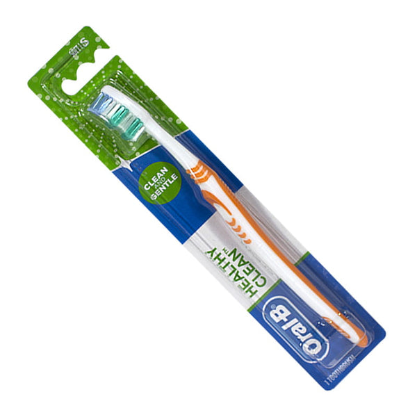 Oral-B Healthy Clean Soft Toothbrush
