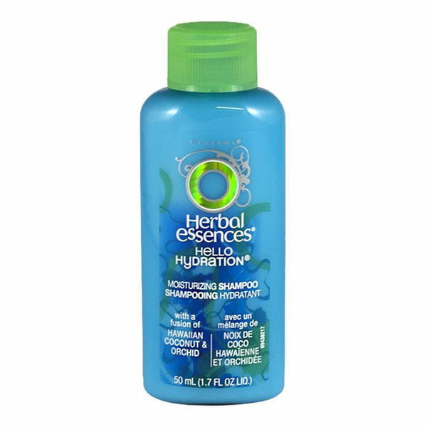 DISCONTINUED - Herbal Essences Hello Hydration Shampoo - 1.7 oz.