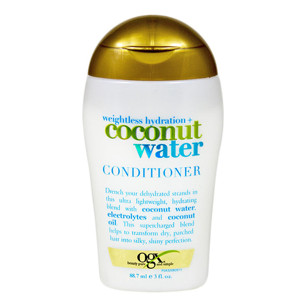 OGX Coconut Water Conditioner - 3 oz.