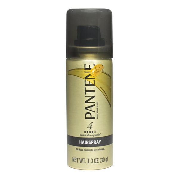 Pantene Extra Strong Hold Hairspray - 1 oz.