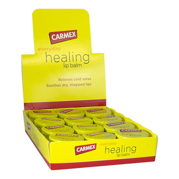 Carmex Lip Balm Original Jar - 0.25 oz. Jar