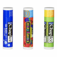 Chap Ice Lip Balm - Assorted Flavors & SPFs