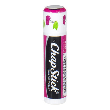 ChapStick Classic Cherry Lip Balm Refills for Display - 0.15 oz. Stick
