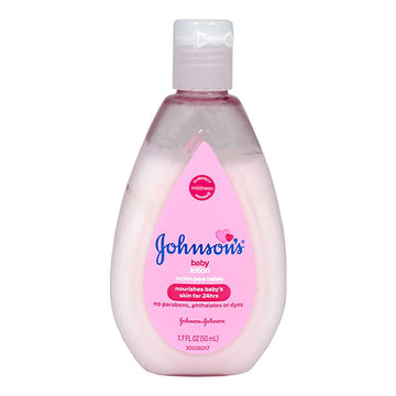 Johnson's Baby Lotion - 1.7 oz.