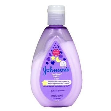 Johnson's Bedtime Lotion - 1.7 oz.