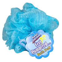 Handy Solutions Bath Puff - Assorted Colors