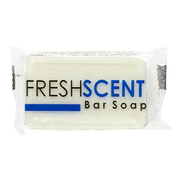 Freshscent Bar Soap, 0.5 oz - 0.5 oz.
