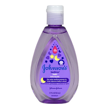 Johnson's Bedtime Bath - 1.7 oz.