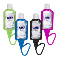 Purell Hand Sanitizer with Jelly Wrap - 1 oz. in Fish Bowl