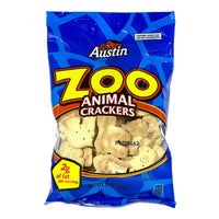 Zoo Animal Crackers - 2 oz.