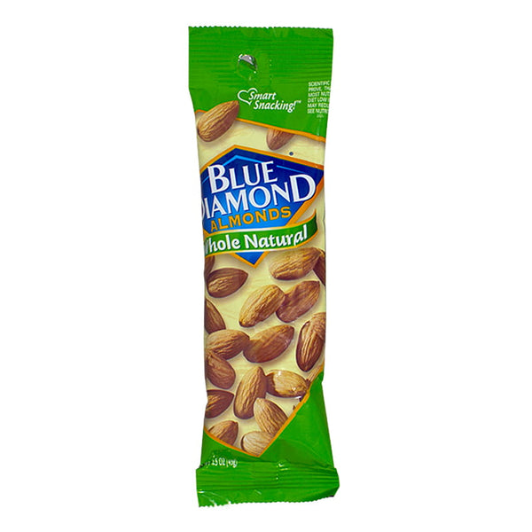 Blue Diamond Almonds - 1.5 oz.