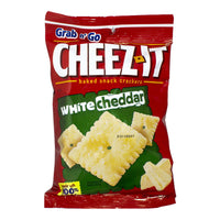 Cheez-It White Cheddar, 3 oz.