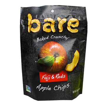 Bare Snacks Natural Fuji & Reds Apple Chips - 3.4 oz.