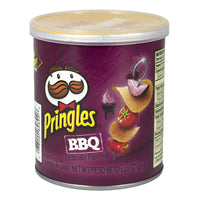 Pringles BBQ Potato Chips - 1.41 oz.