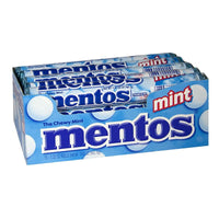 Mentos Chewy Mints - 1.32 oz. Roll
