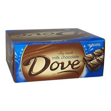 Dove Milk Chocolate Bar - 1.44 oz