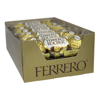 Ferrero Rocher Hazelnut Chocolate - 1.3 oz.