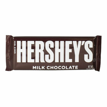 Hershey?s Milk Chocolate Bar - 1.55 oz.