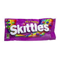 Skittles Bite Size Wild Berry Fruit Candies
