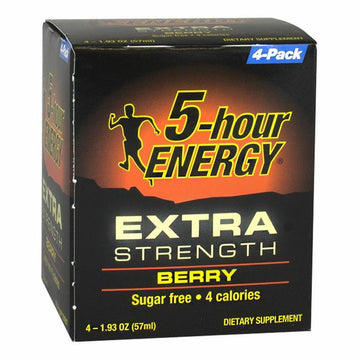 5-Hour Extra Strength Energy Drink - 1.93 oz.