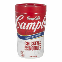 Campbell's Chicken Noodle Soup at Hand - 10.75 oz.