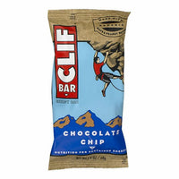 Clif Energy Bar Variety Pack - 2.4 oz.