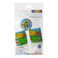 Intex Sea Buddy Arm Bands - Ages 3 to 6