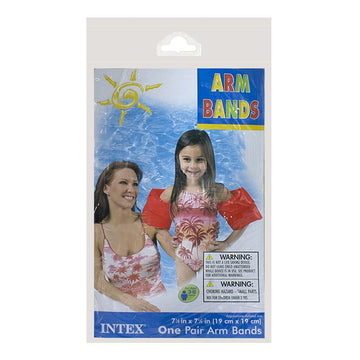 Intex Arm Bands - Ages 3 to 6