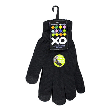 XO Touch Screen Gloves