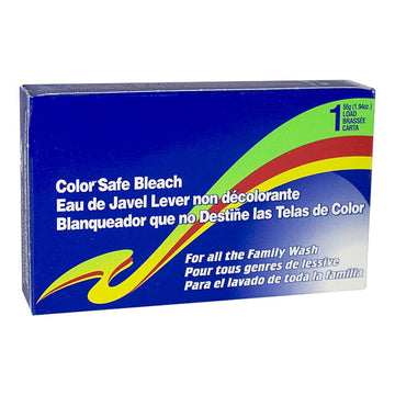 Lever Color Safe Bleach - 2 oz.