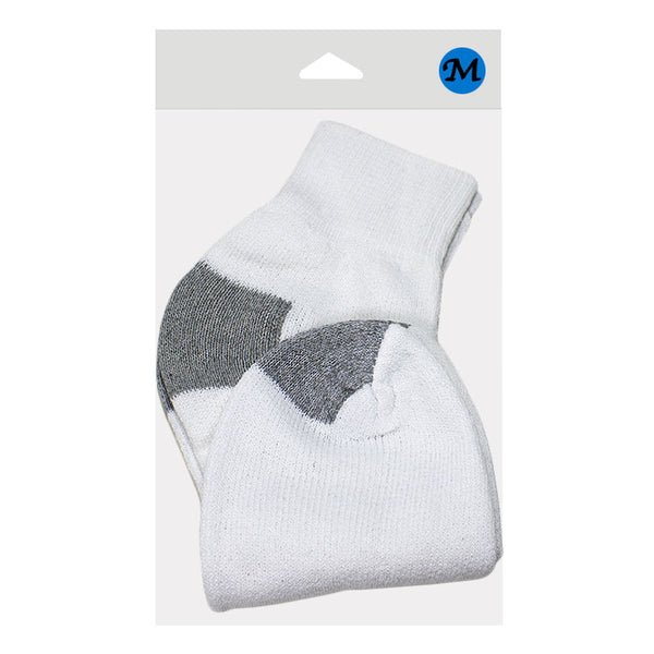 Men's Quarter Sport Socks - 1 Pair
