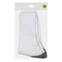 Women's Crew Sport Socks - 1 Pair