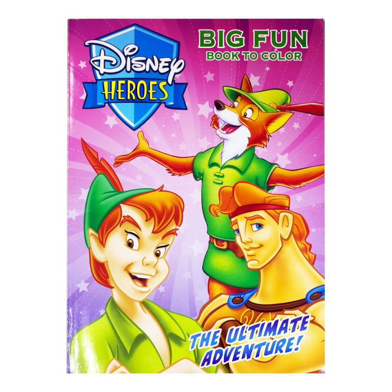 Wholesale Coloring Books - Coloring Books: Accessories: Weiner's LTD