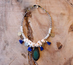 Oceanic Talisman Necklace